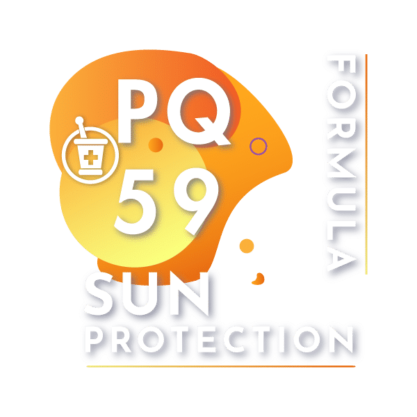 PQ59 Ultimate Sun Protection Formula 1